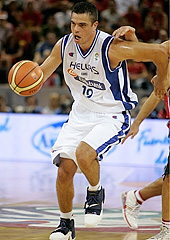12. Konstantinos Tsartsaris (Greece)